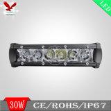 off-Road 차량 (HCB-L30S)를 위한 램프를 모는 단 하나 줄 차 LED