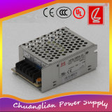 15W 24V Certified Mini Single Output Switching Power Supply