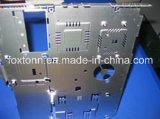 Soem-Blech-Herstellungs-Puder-Schichts-Stahl-Haltewinkel