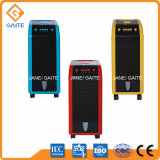 Refrigerador de ar pequeno Lfs-705b do quarto amigável de Eco