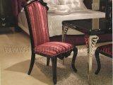 2016 신식 의자 의자를 식사하는 의자 직물을 식사하는 상한 식사 의자 Ls 310b 단단한 나무