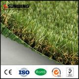 5-8 леты травы Warrantly синтетической искусственной зеленой напольной с Ce SGS