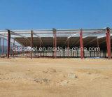 Almacén de acero de Lgs del almacén de la estructura de acero/del edificio de marco de acero