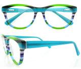Berühmte Marken-heller Farben-Glas-Rahmen für Männer und Frauen