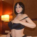 Silikon-Produkt-erwachsenes Geschlechts-Puppe-Spielzeug der Cer-Bescheinigung-165cm für Männer