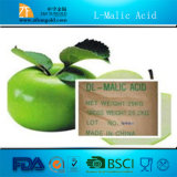 Produto comestível ácido L-Malic da alta qualidade, Sell quente! ! !