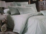 100% Katoen of T/C 50/50 Jacquard Hotel/Home Bedding Set (ws-2016279)