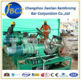 Padrão Rib Peeling laminadoras Máquinas para Connection Rebar