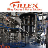 Alcool Filling Machine per Glass Bottle