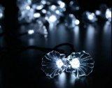 Gloria di mattina dell'indicatore luminoso della stringa di energia solare 20-LED per l'Nuovo-Anno Lh-Ss18 di cerimonia nuziale di natale