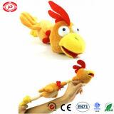 Vliegend Grappig het Gillen van de Jonge geitjes van de Kip van de Aap van de Pluche Dierlijk Stuk speelgoed