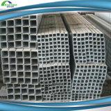6 pulgadas galvanizado Plaza Tubería / tubos redondos / rectangular de acero y tubos