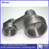 CNC Machining Parts OEM Machined Precision для Pneumatic Cylinder Part