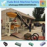 Nouveau produit creux Bloc faisant la machine avec de haute qualité