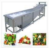 Geadviseerd 2016 Hete Verkoop van Groenten en de Schoonmakende Machine van de Luchtbel van het Fruit