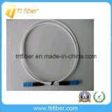 1 noyau G657A FTTH Fiber Frop Cable pour Indoor Application