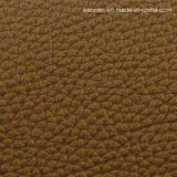 Lichee Grain Car Seat Leather del CPU (KC-ZK03)