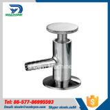 Клапан образца нержавеющей стали санитарный безгнилостный (DY-V140)