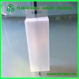 Коробка упаковки PVC выхода пластмассы складывая упаковывая