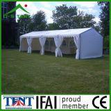 De Structuur van de Tent van de Partij van de Markttent van het huwelijk met Decoratie