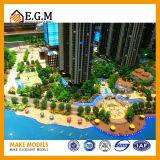 Modelos comerciales del edificio residencial de los modelos del edificio/de los modelos de la exposición/modelo del edificio/modelo modificado para requisitos particulares
