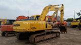 Excavatrice utilisée de KOMATSU PC220-6/PC220-7/PC220-8