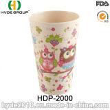 Zurückführbares Klimabambusfaser-Cup (HDP-2000)
