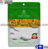 Ziplock embalaje bolso de la hoja seca de las frutas