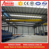Sale Single Beam Bridge Crane Manufacture를 위한 3 톤 Overhead Crane