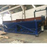 PLD1200 máquina de tratamento por lotes concreta, máquina de tratamento por lotes agregada, Batcher agregado