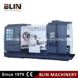 큰 CNC 금속 절단 선반 (BL-H6163/CK6163)