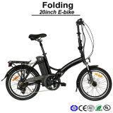 Bike силы e сделанный в велосипеде Bike Китая Pedelec e электрическом (TDN10Z)