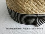 50%Paper 50%Straw mit Doppeltem sortiert Safari-Hüte