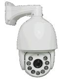 Супер дешевая камера CCTV купола скорости иК Hikvision (YC-87T-HBI)