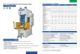Exzenterlaufwerk-mechanische Presse