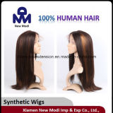 Wig Fashion Synthetic Wig女性