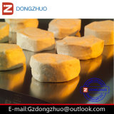 Courroie d'acier inoxydable de convoyeur de Dongzhuo Company
