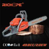 Цепная пила высокой эффективности 50cc с CE GS для пользы сада (CS5200)