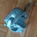 안전한 튼튼한 하락은 비계를 위한 조정 이음쇠를 위조했다