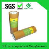 BOPP Brown Farben-Verpackungs-Band, das Klebstreifen (KD-0364, dichtet)