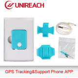 Smartphone APP와 플래트홈에 자유로운 실시간 추적