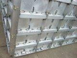 Profiles de alumínio para Construction Formwork