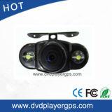 Nueva mini cámara de la forma del coche con LED