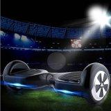 Individu-Balancing de Wheel Electric Scooter du prix de gros 2 Hover Board avec Remote et éclairage LED