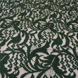 Tela de algodón de nylon con la alta calidad de ganchillo (6208)