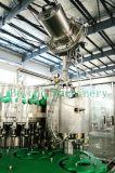 Linea di produzione Full-Automatic della birra dell'alcool con Ce