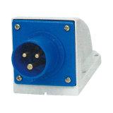 Соединение гнезда штепсельной вилки PC для индустрии (PL-5xx \ PL-P5xx)