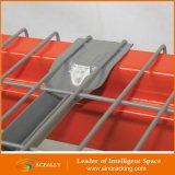 Decking en acier de treillis métallique de support de palette de qualité