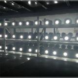Do projeto novo quente IP65 da venda de Shenzhen luz 2016 elevada do louro do diodo emissor de luz com 120lm/W
