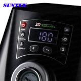 Mini 3D Sublimaiton Vacuum Machine voor Phone Case (st-1520C1B)